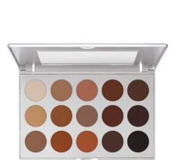 EYE SHADOW MIRROR PALETTE