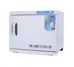 UV sterilizer and hot cabinet with/ without  UV tube