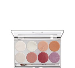 ILLUSION PALETTE 8 COLORS SENSATION