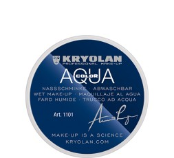AQUACOLOR 8 ML