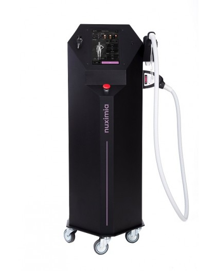 Nuximia Diode Laser