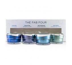 The Fab Four Masks