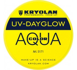 AQUACOLOR UV-DAYGLOW
