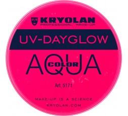 AQUACOLOR UV-DAYGLOW