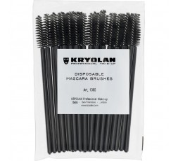 DISPOSABLE MASCARA BRUSHES