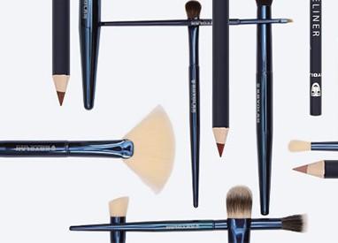 Pencils & Brushes